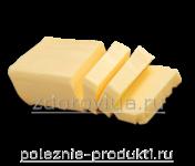Сливочное масло нарезанное